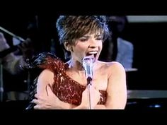 1987 (One of Shirley's signature songs! Shirley performs in Berlin celebrating the city's existence for 750 years) ABOUT this song: This Is My Life (La vit...