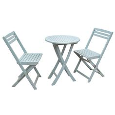 Found it at Wayfair - Royal Fiji 3 Piece Bistro Dining Set
