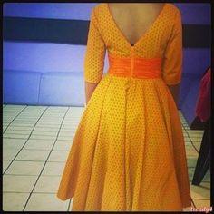 shweshwe dresses 2015 for women Latest African Fashion Dresses, African Print Dresses, African Print Fashion, Africa Fashion, African Dress, African Attire, African Wear, African Style, African Women
