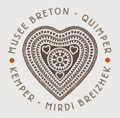 Amis du Musée départemental breton, Quimper: Le logo du Musée départemental breton