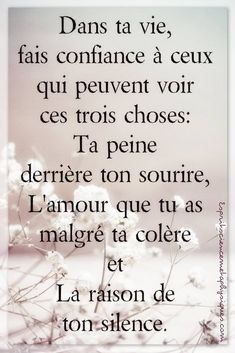 French Words, French Quotes, The Words, Mantra, Motivational Quotes, Inspirational Quotes, Study Motivation Quotes, Quote Citation, How To Speak French