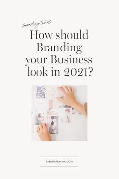The world has changed, and people are looking for more meanigful deeper brands and empathy and care. These are the branding trends we will see valued in the years ahead. What will set your brand apart and create a connection with your audience. Social Media Branding, Branding Your Business, Business Look, Visual Identity, Business Tips, Blog Design, Brand You, That Look, Corporate Design