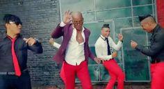 Cubasoyyo: Leonel Limonta y Azucar Negra - Bailar con tacones (VIDEOCLIP 2013)