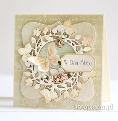 In pursuit of happiness, watch out for false starts. Die Cut Cards, Love Cards, Birthday Wishes, Birthday Cards, Scrapbook Cards, Scrapbooking, Beautiful Handmade Cards, Creative Cards, Creative Ideas