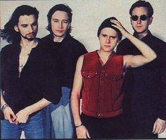 Depeche Mode.  ♥