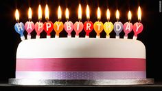 happy birthday wall photos | ... would organize streams of birthday messages in a cleaner, simpler way