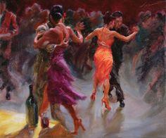 Pildoras de Tango