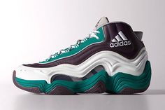"""The adidas Crazy """"EQT"""" Pack hasn't landed yet, but let us know which silhouette you'll be copping! Adidas Fashion, Sneakers Fashion, Shoes Sneakers, Men Fashion, Men's Shoes, Latest Jordan Shoes, Air Jordan, Sneaker Games, Adidas Basketball Shoes"""