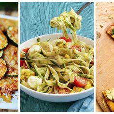 54 Game-Changing Zucchini Recipes