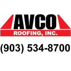 East Texas:  http://www.avcoroofing.com  Contact us for an A+ roofing, & seamless rain gutter company.