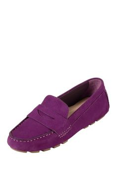 Cole Haan Air Sadie Driver Loafer