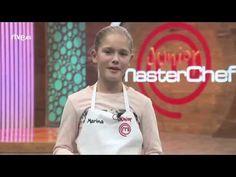 Masterchef Marina - YouTube