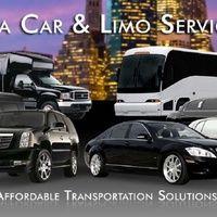Senior Transportation Services