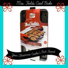 Mrs. Fields Cool Bake giveaway