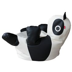 Beanbag with an adorable look, and lots of hours ready for you to relax...