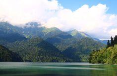 Rizza Lake