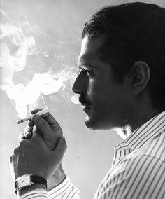 Omar Sharif, c.1960s