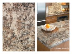 180fx® laminate - Antique Mascarello is a beautiful choice for a kitchen countertop