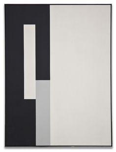 John McLaughlin, 'Untitled Composition,' 1953, Kohn Gallery
