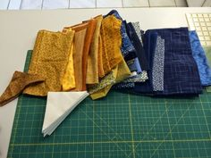 Island Time Quilting: Double Pinwheel Tutorial