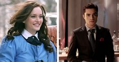 "Choose Your Favorite ""Gossip Girl"" Characters And We'll Tell You Which Character You'd Be BFF's With"