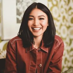 Nadine Lustre Instagram, Nadine Lustre Fashion, Lady Luster, Filipina Girls, Human Reference, James Reid, Back To School Hairstyles, Jadine, Celebs