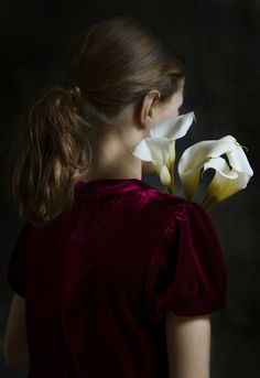 The website of Mariya Tatarnikova Ova, Tatting, Fairy Tales, Colours, Gallery, Photography, Inspiration, Beautiful, Style