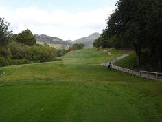 Monte Mayor Golf (1st Tee)
