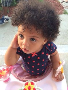 Mixed babies >>>>if I was to ever have a beautiful babygirl like this that inherited my moms eyes                                                                                                                                                                                 More