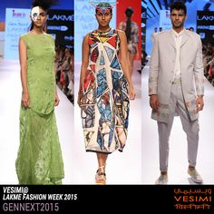 VESIMI is at Lakme Fashion Week!  Day 1.  #VESIMI #lakmefashionwk #bollywood #designers #gennext @greushabyankit @salitananda @manishmenswear #lakmefashionweek #lfw #summeresort2015 #upcomingdesigners #VESIMI #mydubai #dubai #uae @Vesimi www.vesimi.com