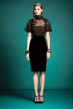 Gucci Pre Fall 2013 Collection  Via: http://fashioncherry.co/gucci-pre-fall-2013/  | #PreFall #Gucci #Fashion