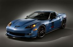 2009 Corvette ZR1 With 620HP Supercharged V8: Fastest Vette Ever.
