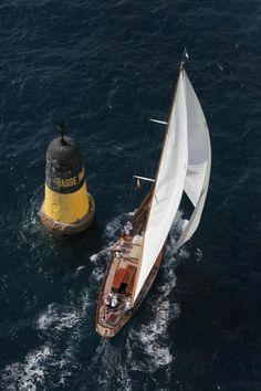 cc Sailing