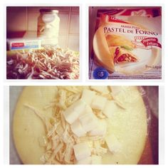 Pastel de forno: criatividade para criar recheios leves. Veja receita.