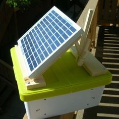 How to Get Cheap Solar Power – Free Download of 14 Different Projects.