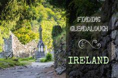 Glengalough Ireland Divergent Travelers