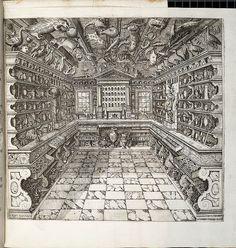 Benedetto Ceruti, Musaeum Franc, 1622