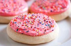 colorful, delicious, food, girly, pink, sprinkles, sugar, sweets, yummy