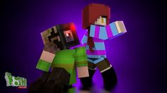 Oh! I actually forgot to post this! I've been working on some presets like these of Shubble and NewScapePro! Might as well post it . . ---[DVZYOSHI CREATIONS]--- [] Rendered on: 2-5-2016 [] Programs used: Cinema 4D [] Twitter: @ DvzYoshi [] Do not claim this or any of my art as your own render! [] Art Trades: Currently closed [] Please tag/mention me if you repost a post of mine or if you put my skin in a render/drawing! . ---[TAGS]--- #minecraft #minecrafter #minecrafters #minecrafting…