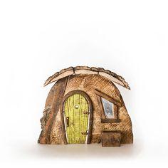 Shire Fairy Fountain, Fairy Houses, Door Handles, Door Knobs, Fairy Homes, Door Knob