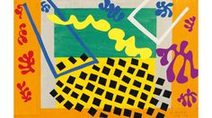 """""""Henri Matisse: The Cut-Outs"""" 