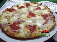 In prima parte a anului, iesenii au mancat mai putin Pizza Lasagna, My Recipes, Cooking Recipes, Romanian Food, Romanian Recipes, Good Food, Yummy Food, Special Recipes, Hawaiian Pizza