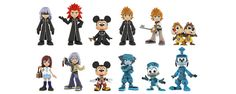 "Coming Soon: Kingdom Hearts Mystery Minis, & Series 2 Pop!s | Funko Goofy, Donald, and Sora are featured as Tron. Available only at Toys ""R"" Us!"