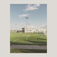 #majadahonda #madrid #spain #campo #futbol #football #fisico #gym #gimnasio #cesped