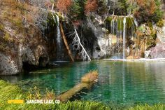 Hanging Lake - OutThere Colorado