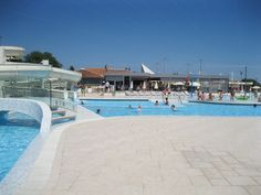 Villas Rubin - bazén pro hosty