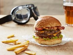 25% Off Flying Burger Company Premium Burger Delivery