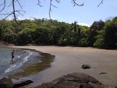 Bocas Chicas, Panama
