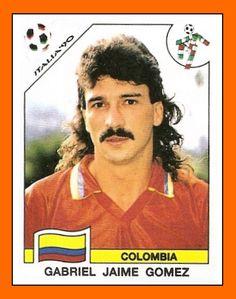 Gabriel Gomez - Colombia