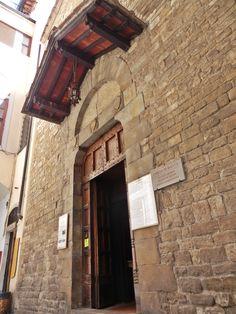 La chiesa di Dante